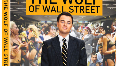 """Scorsese's """"The Wolf of Wall Street"""" delivers on 4K Ultra HD – Dec. 14"""