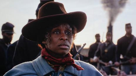 """Harriet"" leads the way!"