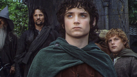 """The Lord of the Rings: Trilogy"" has never looked better – ""The Fellowship of the Ring"" 4K review"