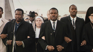 """Selma"" captures a crucial moment in MLK history"