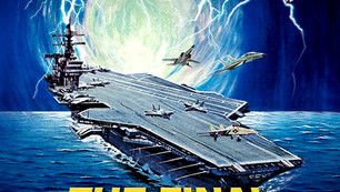 """OFFICIAL: '80s sci-fi military adventure """"The Final Countdown"""" lands on 4K - 4/27"""