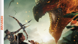 """Video game turned action flick – """"Monster Hunter"""" jumps to 4K Ultra HD – March 2"""