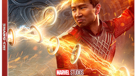 """Marvel's """"Shang-Chi and The Legend of the Ten Rings"""" debuts on 4K (digital) 11/12 & (disc) 11/30"""