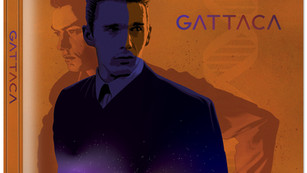 "'90s Futuristic tale ""Gattaca"" lands on 4K Ultra HD Steelbook – March 23"