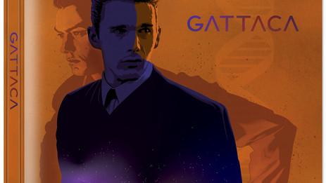 "'90s Futuristic tale ""Gattaca"" lands on 4K Ultra HD Steelbook – March 23"
