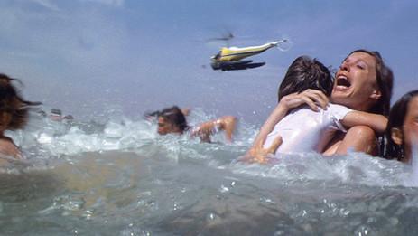 """Jaws"" sinks its teeth into 4K Ultra HD"