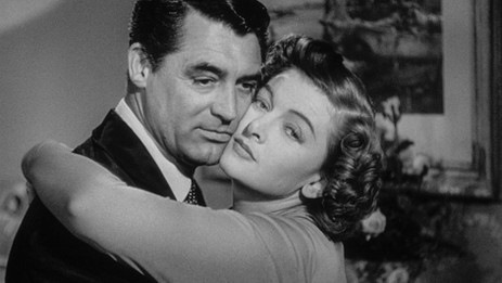 """Cary Grant is right at home in """"Mr. Blandings Builds His Dream House"""""""