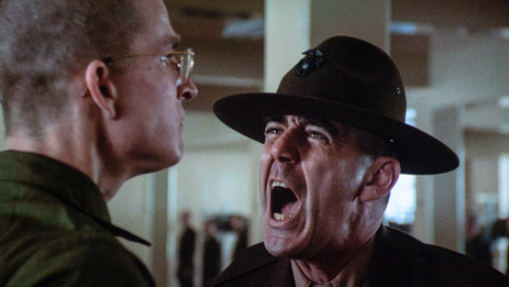 "Warner salutes Kubrick's ""Full Metal Jacket"" with a new 4K restoration"