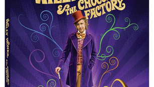 """OFFICIAL: The family classic """"Willy Wonka & The Chocolate Factory: 50th Anniversary"""" on 4K – June 29"""