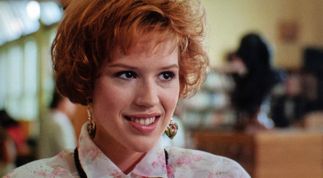 "John Hughes' ""Pretty in Pink"" finally gets a 4K reboot"