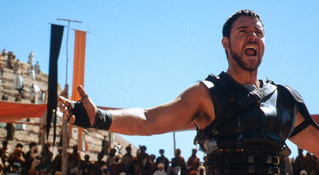 """Gladiator"" revisited – 20th Anniversary Steelbook  Edition"