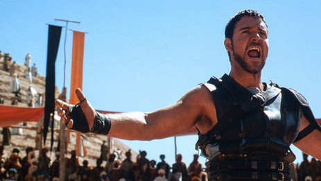 """""""Gladiator"""" revisited – 20th Anniversary Steelbook  Edition"""