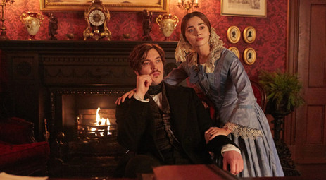 """Exciting and elegant, """"Victoria"""" still wows in Season Three"""