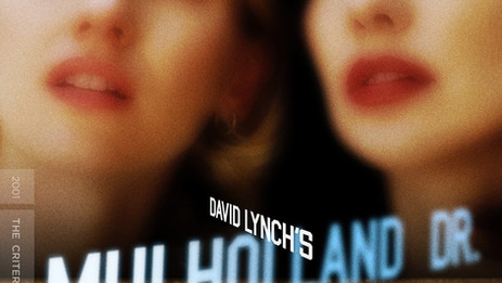 "OFFICIAL: Criterion's first 4K release David Lynch's ""Mulholland Dr."" – Nov. 16"