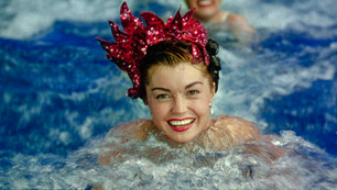 "Get in the swim with restored ""Million Dollar Mermaid"""