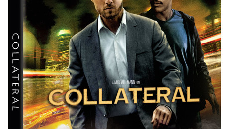 """Michael Mann's """"Collateral"""" jumps to 4K Ultra HD – Dec. 8"""