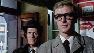 "Michael Caine's ""The Ipcress File"" is overdue for a 4K do-over, but don't let 2K stop you"