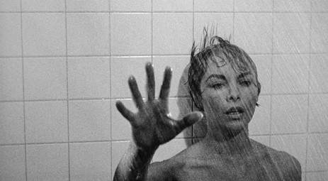 """Psycho's"" terrorizing shower sequence comes alive in 4K"