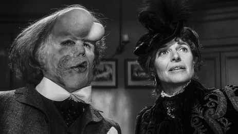"""David Lynch's """"The Elephant Man: 40th Anniversary"""" – a gift for 4K lovers"""