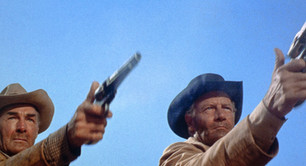 """UPDATED: Warner Archive gives Sam Peckinpah's """"Ride the High Country"""" its due"""