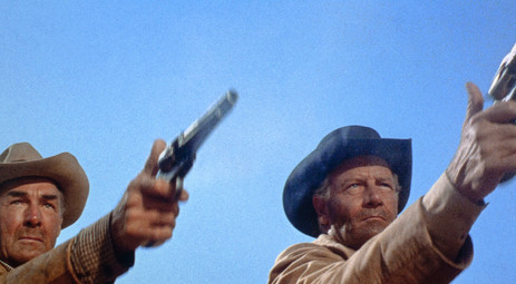 "UPDATED: Warner Archive gives Sam Peckinpah's ""Ride the High Country"" its due"