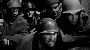 """Samuel Fuller is in vintage form with Korean War drama """"Fixed Bayonets!"""""""