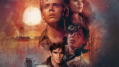 """OFFICIAL: Coppola's """"The Outsiders"""" coming to 4K Ultra HD – Nov. 9"""