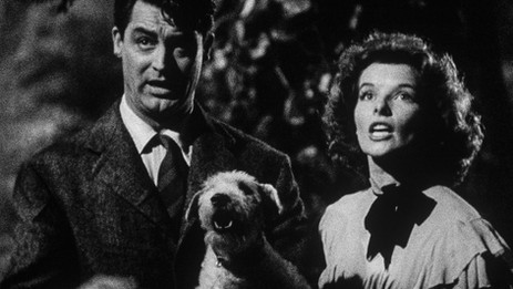 """Criterion Collection upgrades screwball classic """"Bringing Up Baby"""""""