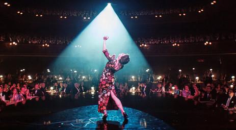 """Renée Zellweger earns Golden Globe for """"Judy"""""""