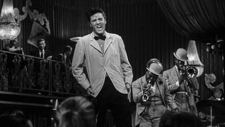 "Elvis' best screen performance – ""King Creole"" gets a 4K restoration"