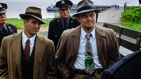 """Scorsese's compelling """"Shutter Island"""" doesn't touch all the bases, but it comes close enough"""