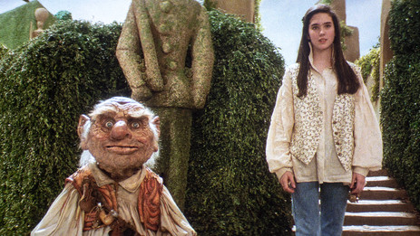"""Sony's """"Labyrinth: 35th Anniversary Edition"""" gets a new 4K makeover"""