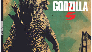 """Highly requested """"Godzilla"""" (2014) finally arrives on 4K Ultra HD – March 23"""