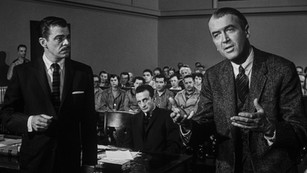 """Dynamic courtroom case now on 4K – """"Anatomy of a Murder"""" Columbia Classics  Vol. 2"""