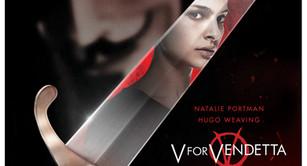 "DC's ""V for Vendetta"" lands on 4K Ultra HD – Nov. 3"