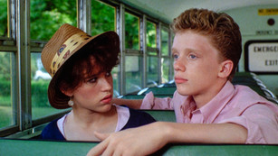 """Arrow Video examines the Not-So-PC complexities of """"Sixteen Candles"""""""