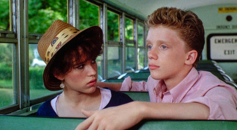"Arrow Video examines the Not-So-PC complexities of ""Sixteen Candles"""
