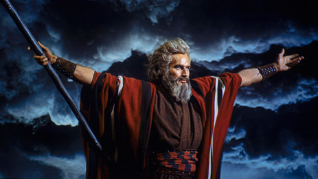 "For all of its epic pageantry, ""The Ten Commandments"" still has its shortcomings in 4K"