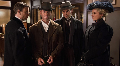 """""""Murdoch Mysteries"""" blends fact and fiction again in Season 11"""