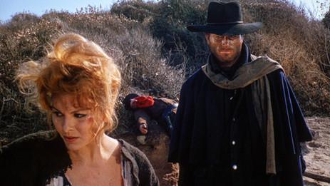 "Influential Western ""Django"" gets a stellar 4K upgrade from Arrow Video"