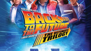 """OFFICIAL: """"Back to the Future: The Ultimate Trilogy"""" 4K Ultra HD – Oct. 20"""