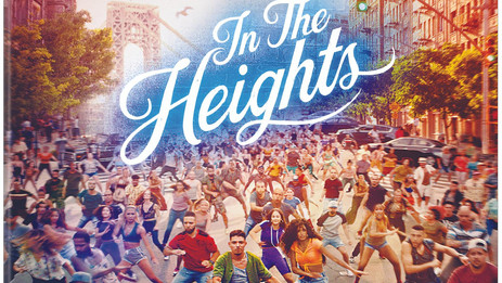 """OFFICIAL: """"In the Heights"""" dances onto 4K Ultra HD – Aug. 31"""