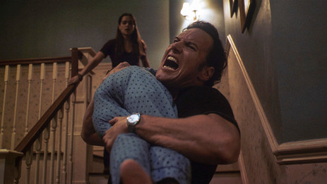 """Another scary chapter from the Warren's casebook: """"The Conjuring: The Devil Made Me Do It"""""""