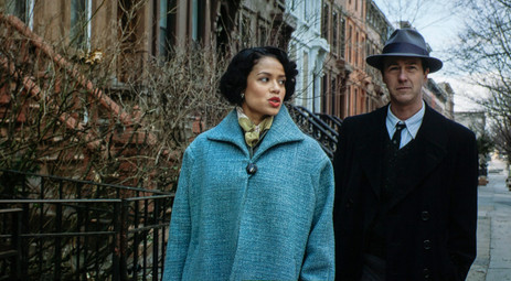 "Norton's ""Motherless Brooklyn"" takes a '50s film noir twist"