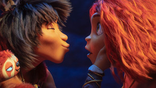 """Free 4K Ultra HD giveaway – """"The Croods: A New Age"""""""