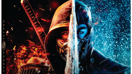 """OFFICIAL: Warner's """"Mortal Kombat"""" debuts on 4K Ultra HD – July 13"""