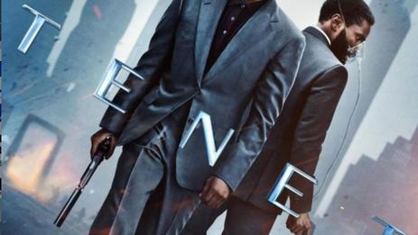"Christopher Nolan's ""Tenet"" arrives on 4K Ultra for the Holiday Season – Dec. 15"