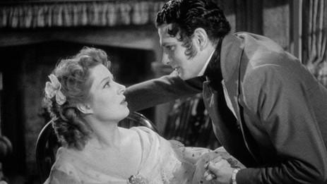 "Classic 1940 romance ""Pride and Prejudice"" remastered"