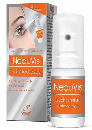 NEBUVIS Ojos irritados 10ml Ref. 7103