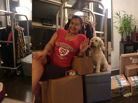 Simple Ways To Stay Calm While Moving